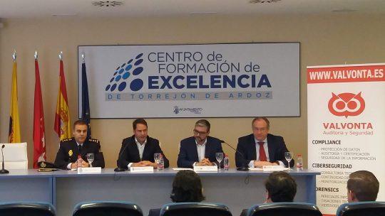 Valvonta participa en la jornada UNICEM «La Empresa y la Ciberseguridad»