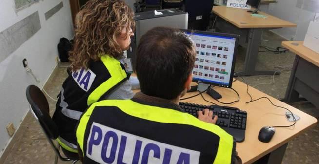 Sanción de la AEPD a la Policía por no securizar sus accesos a datos personales