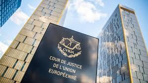 La Justicia Europea invalida la transferencia de datos a Estados Unidos.