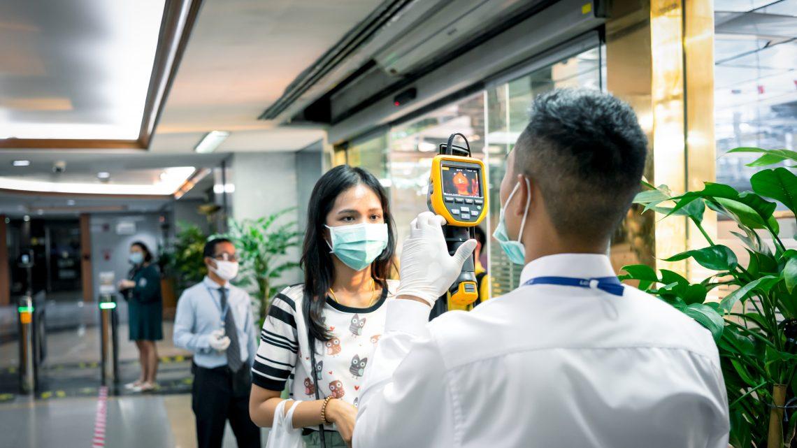 Comunicado de la AEPD en relación con la toma de temperatura por parte de comercios y centros de trabajo